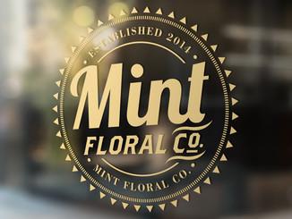 MINT FLORAL CO.