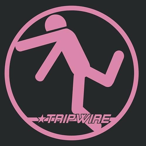 Women's T in Pink