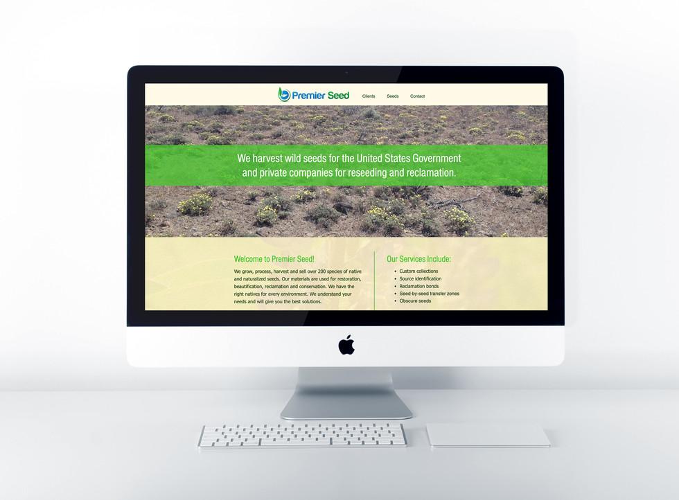 Premier Seed Company