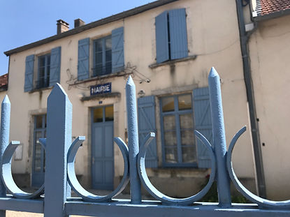 Mairie Le Pailly