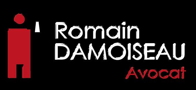 Romain Damoiseau Avocat