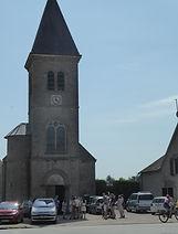 Eglise de Le Pailly