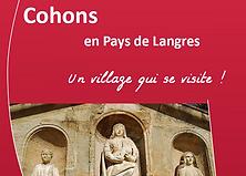 Cohons, un village qui se visite