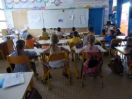 Ecole de Le Pailly