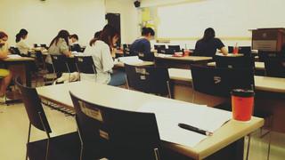 [미술심리상담사] 자격과정 시험