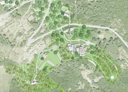 garden masterplan