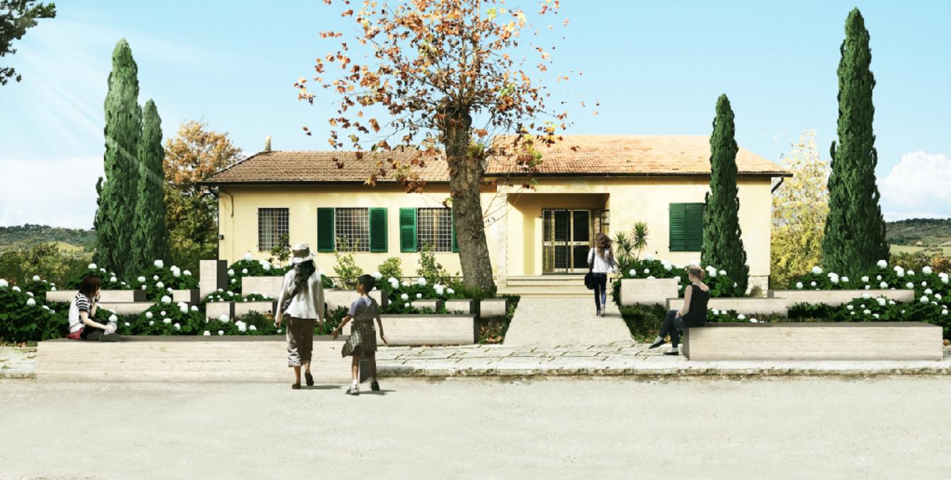 administration garden