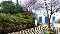 guest garden