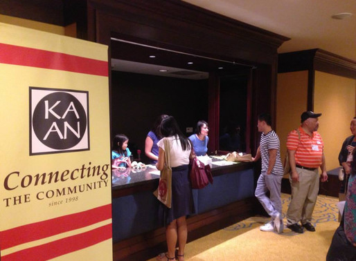 Call for Proposals for #KAAN2015