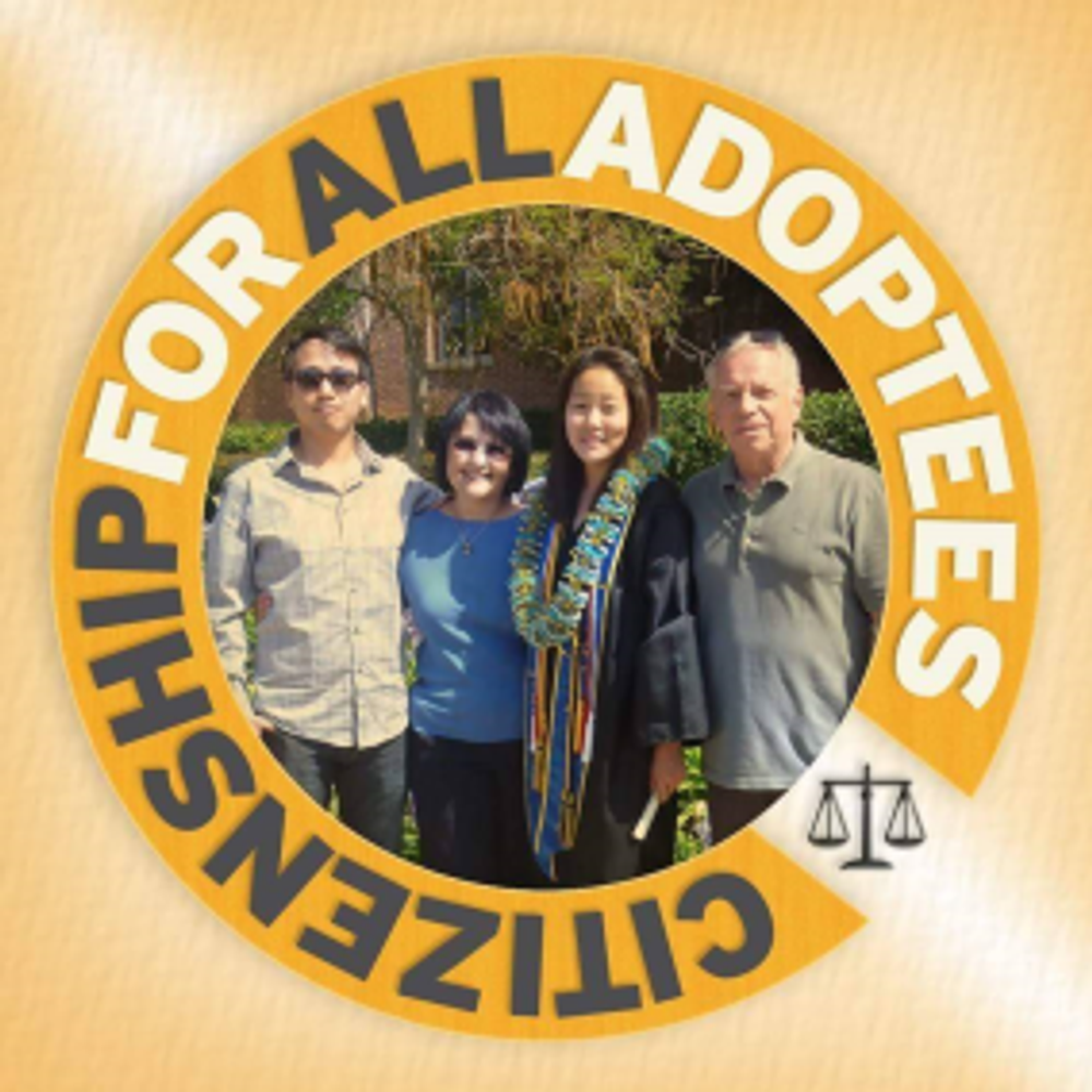 margie with family in citizenship logo