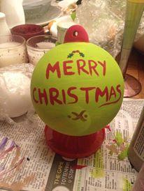 Christmas Ball Gift Pack