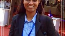 Profile #9: Jayshri Dumbre