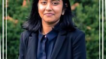 Profile #7: Rafida Deo
