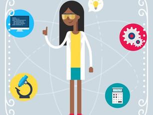 Initiatives supporting women in STEMM around Melbourne