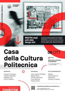Casa della cultura politecnica