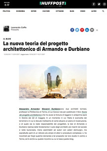 La nuova teoria del progetto architettonico di Armando e Durbiano