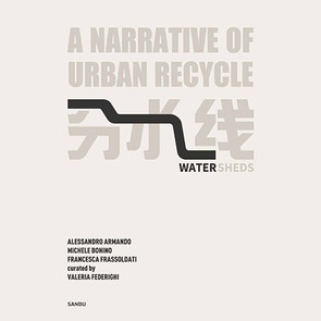Watersheds. A narrative of urban recycle