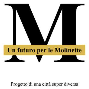 Un futuro per le Molinette. progetto per una città super diversa