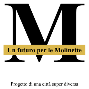 Un futuro per le Molinette: progetto di una città super diversa