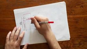 Architecture in the making / Valerio Della Scala, Elena Todella