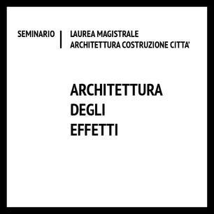 Architettura degli effetti