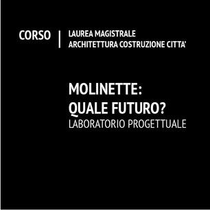 Molinette:quale futuro?