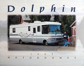 Dolphin 1997 cover.jpg