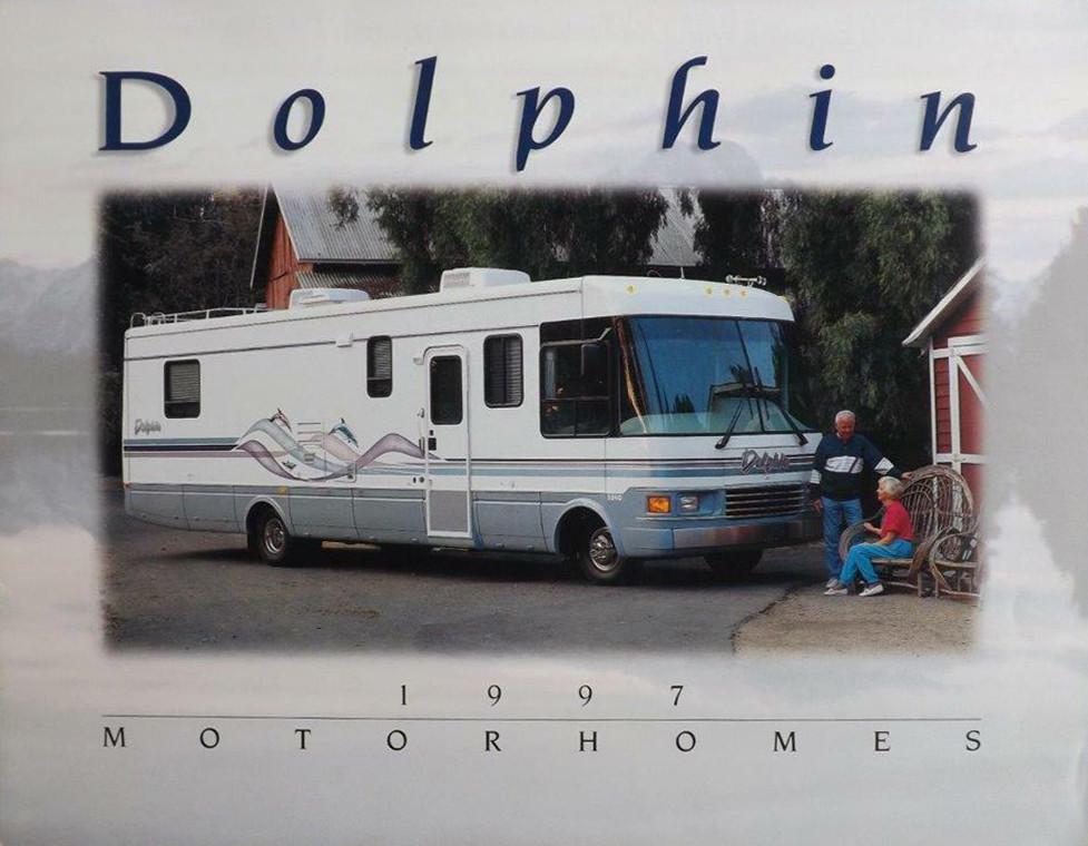 1997 Dolphin 1997