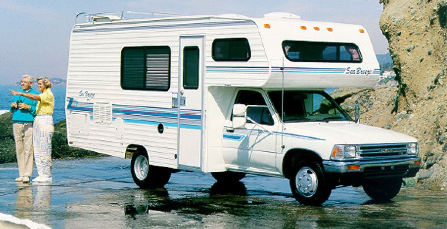 1992 Sea Breeze 900