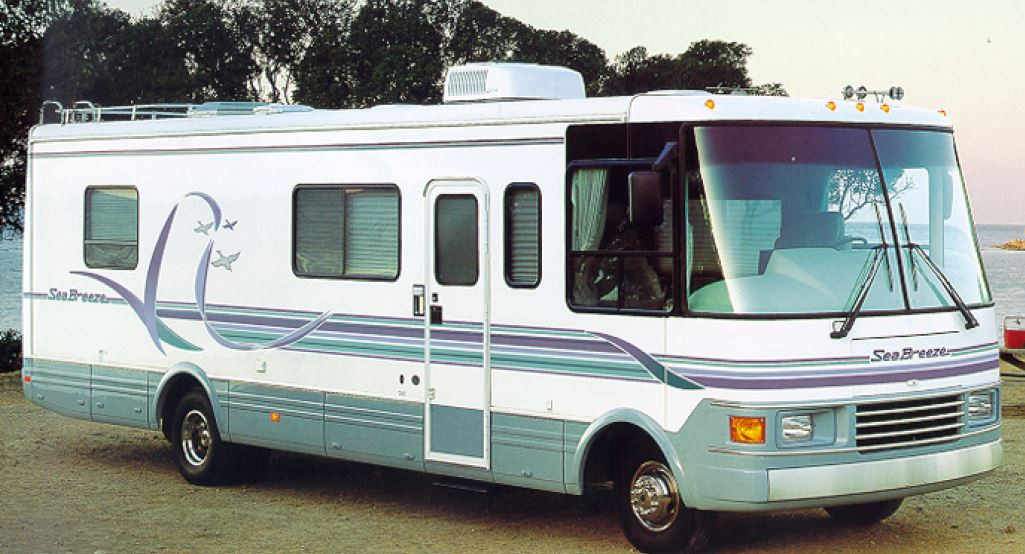 1998 Sea Breeze
