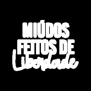 Miudos feitos de Liberdade logo_Pranchet