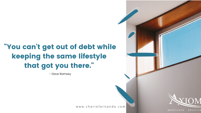 A Lifestyle of Debt