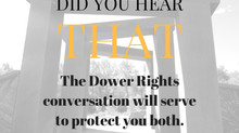 Dower Rights: There's an Elephant in the Room