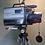 Thumbnail: Luminária de Canto Filmadora Vintage e Tripé