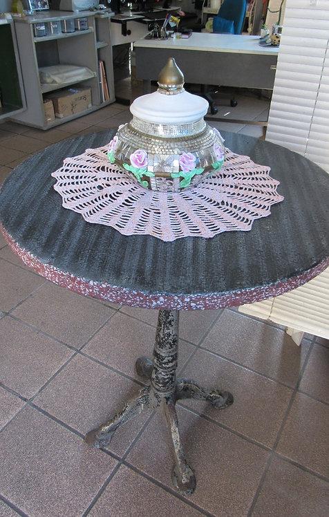 Mesa de Canto Vintage