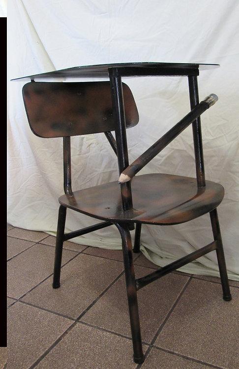 Mesinha Multiuso Cadeira Escolar