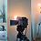 Thumbnail: Luminária ou Abajur Mini DV