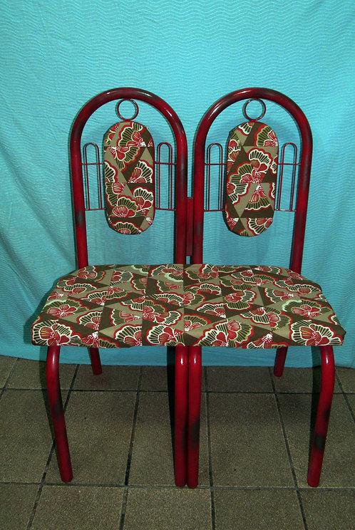 Banco 2 Cadeiras