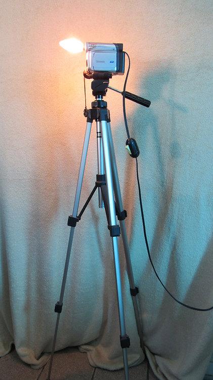 Luminária ou Abajur Mini DV