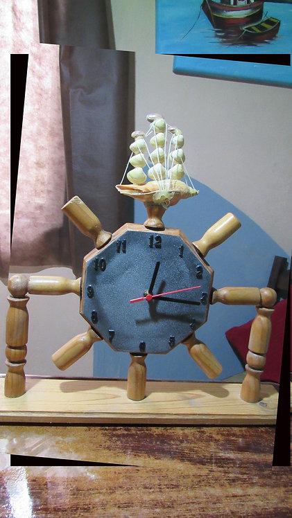 Relógio Veleiro