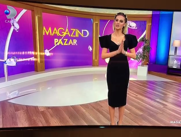 Magazin D - Monica