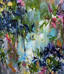 Naxos Flora 48 x 60