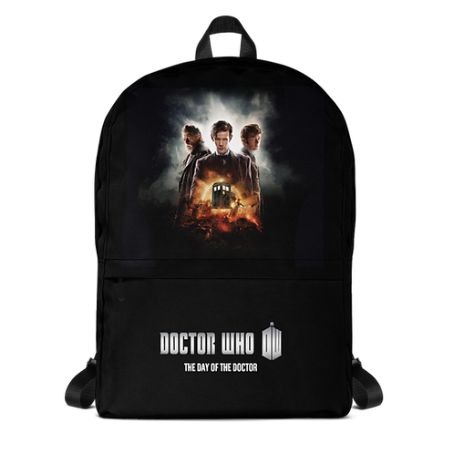 DOTD Backpack