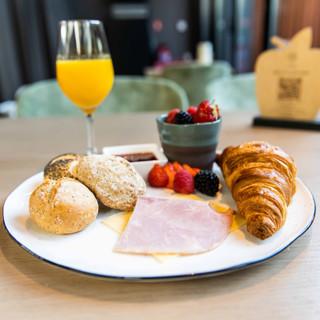 Vers ontbijt