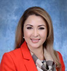 Councilmember Denise Diaz