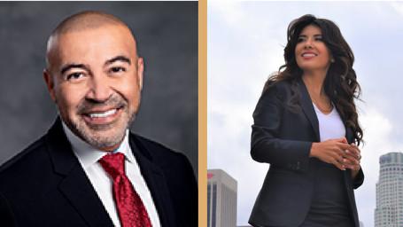 Downey City Councilmember Mario Trujillo Endorses Marina Torres for LA City Attorney