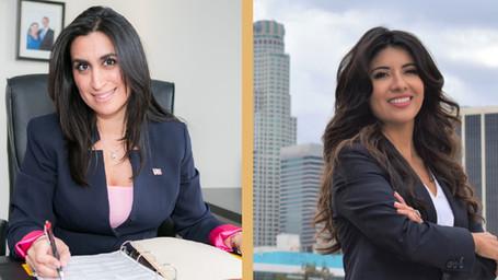 Long Beach Community College Trustee Sunny Zia Endorses Marina Torres for LA City Attorney