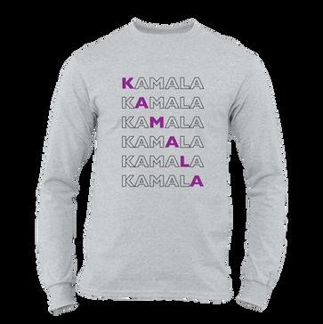 Kamala Long Sleeve