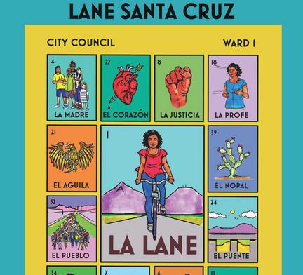 Santa Cruz Booklet Updated for General 6