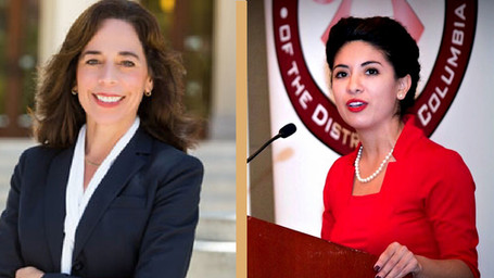 San Diego City Attorney Mara Woodworth Elliott Endorses Marina Torres for LA City Attorney